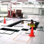 Construction of a new Datacentre